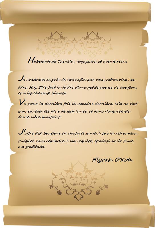[ Les rumeurs du monde des Douze. ] - Page 2 Recher10