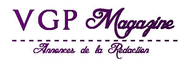 Annonces de la Rédaction Logo_v10