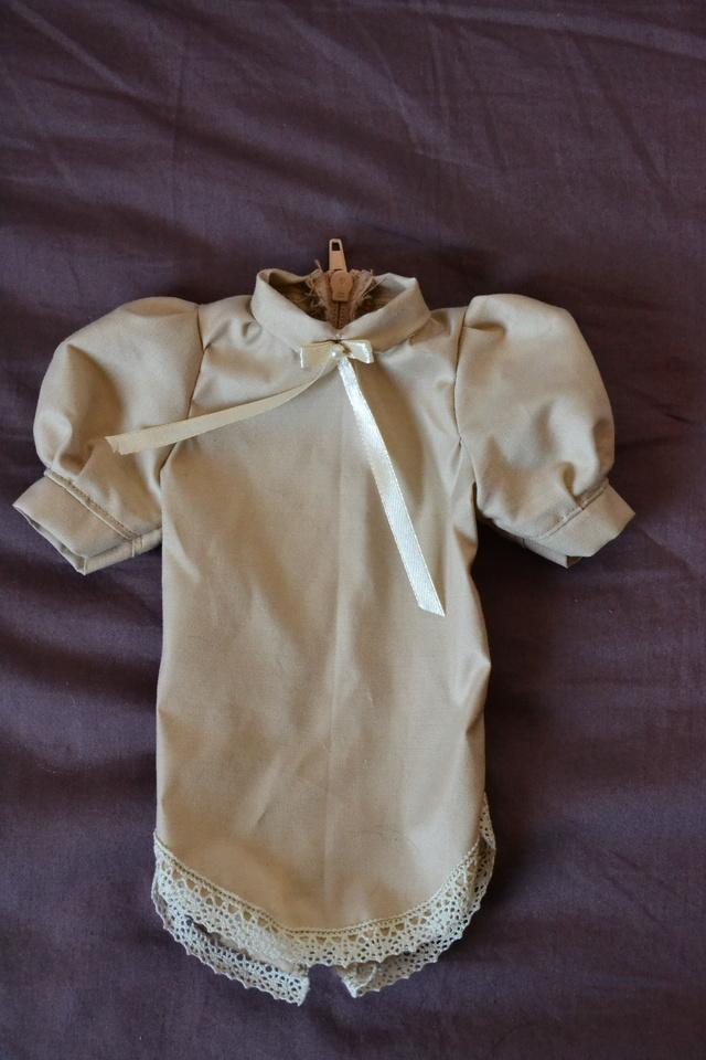 [Vente] Outfits accessoires SD et PN; bottes 1/3 scale Dsc_2013