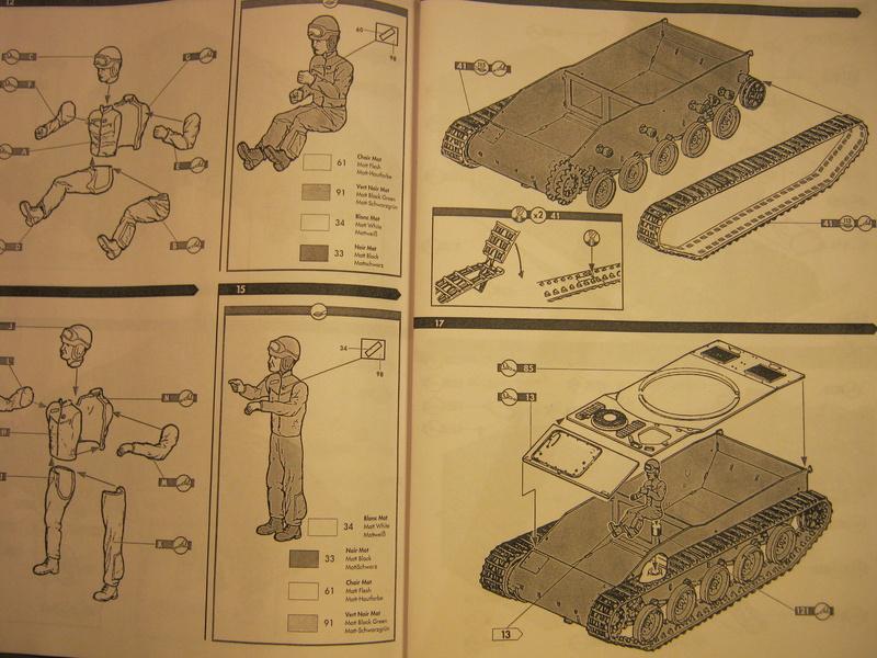 AMX-13 SS 11 1/35 Img_4528