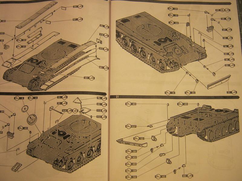 AMX-13 SS 11 1/35 Img_4529
