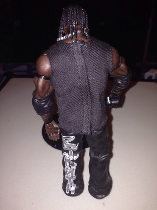 R-Truth / Ronald Killings Tru17