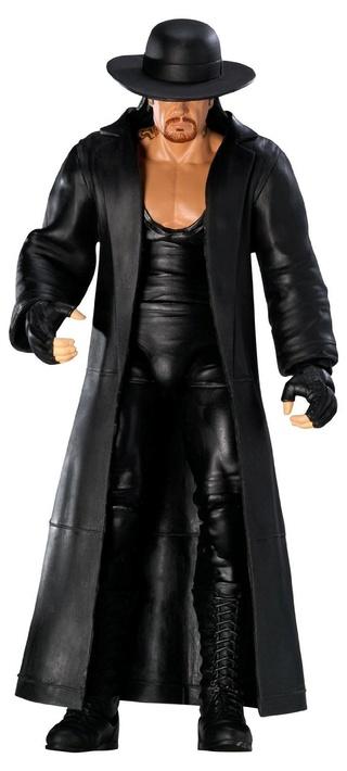 Undertaker / Mark William Calaway Tru47