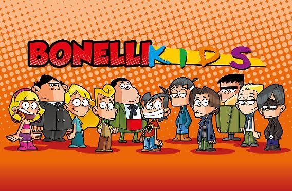Bonelli Kids anche per Zagor - Pagina 2 14875010
