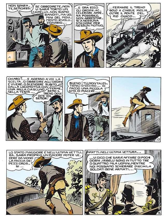 L'eroe del Messico (n.4) 14933713
