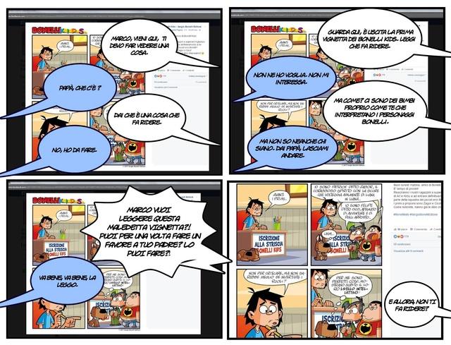 Bonelli Kids anche per Zagor - Pagina 2 16797211
