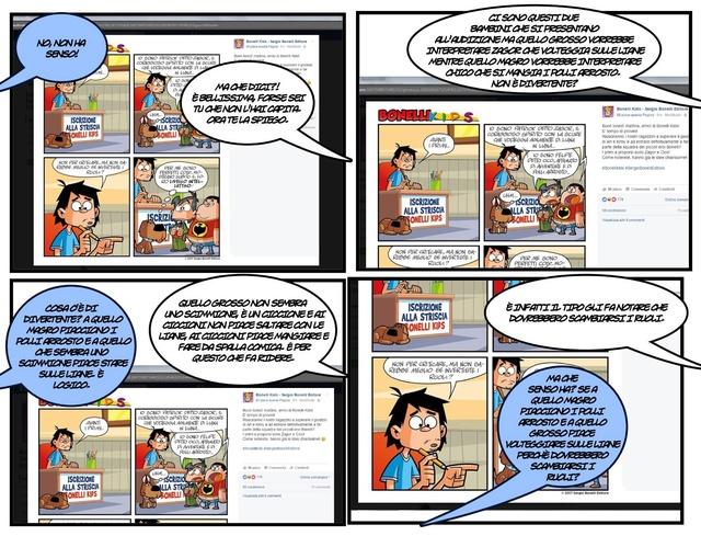 Bonelli Kids anche per Zagor - Pagina 2 16797910