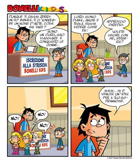 Bonelli Kids anche per Zagor - Pagina 3 16807010
