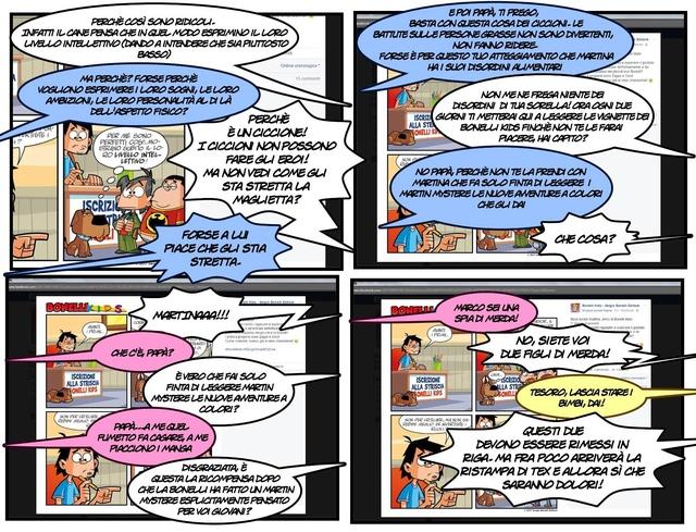 Bonelli Kids anche per Zagor - Pagina 2 16903110