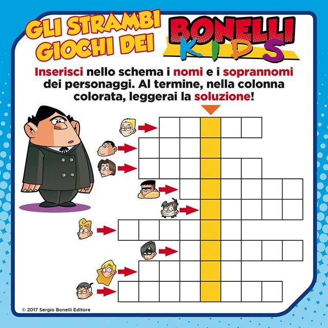 Bonelli Kids anche per Zagor - Pagina 3 16938810