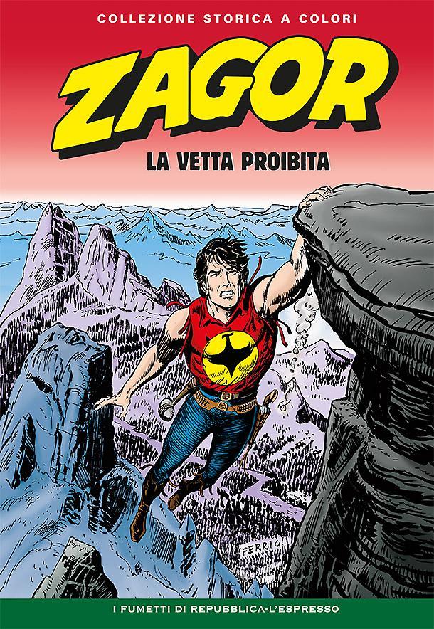Collezione Storica a Colori Zagor (Ristampa) - Pagina 12 14956110