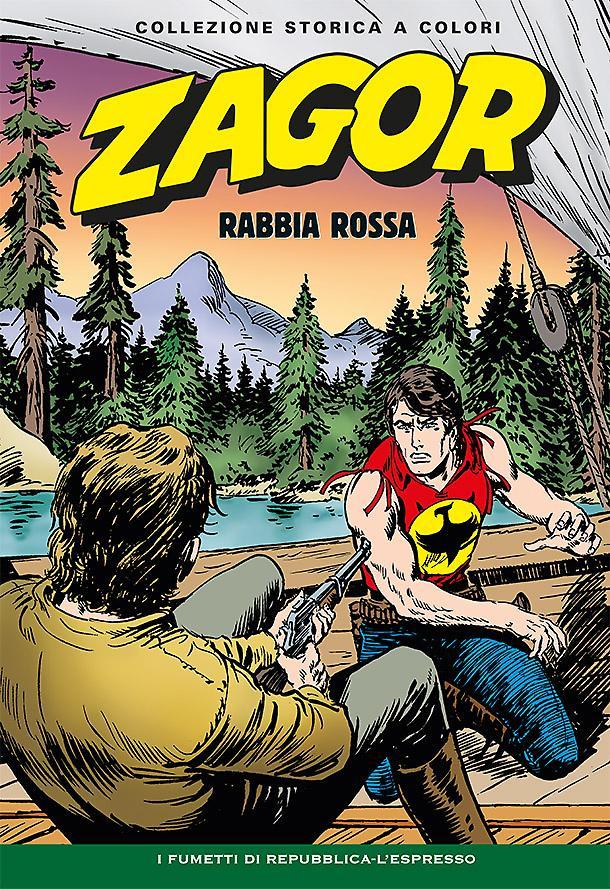 Collezione Storica a Colori Zagor (Ristampa) - Pagina 13 14963210