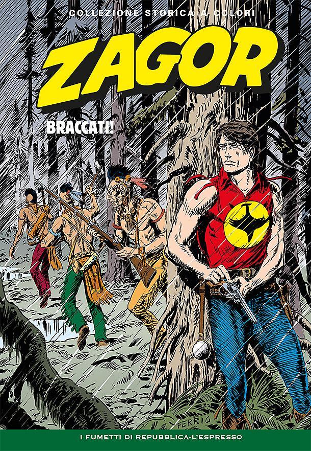 Collezione Storica a Colori Zagor (Ristampa) - Pagina 13 14979710