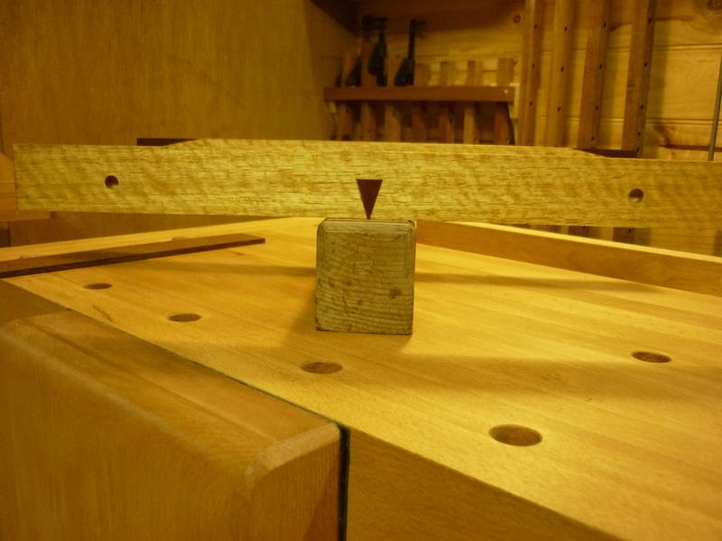 Restauration de rabots en bois. P1070613