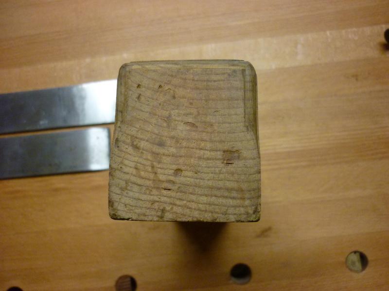 Restauration de rabots en bois. P1070618