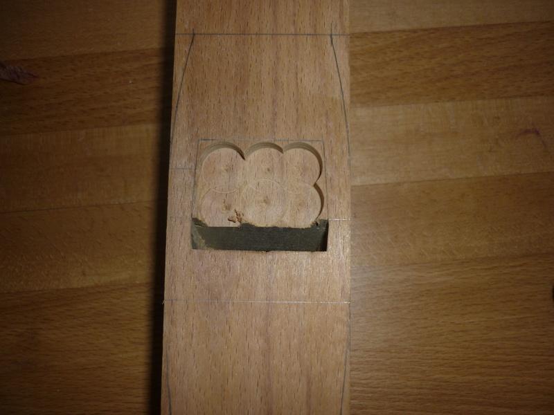 Restauration de rabots en bois. P1070622