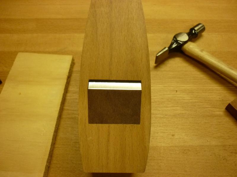 Restauration de rabots en bois. P1070720