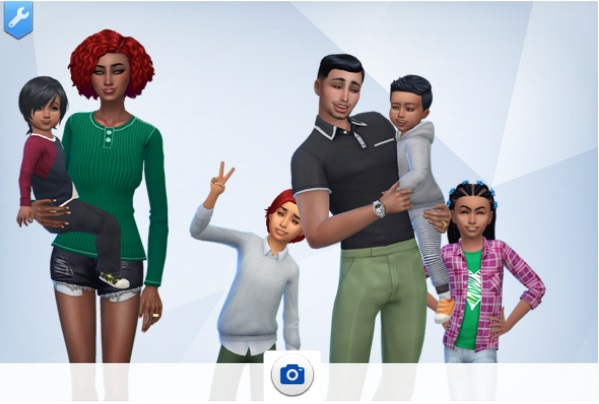 Oh These Kids! A Parenthood Challenge Bowen_10