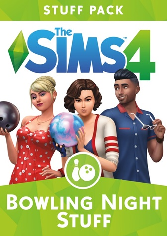 Sims 4 Ep's, GP's & Sp's Bowlin10