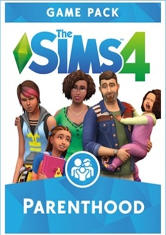 Sims 4 Ep's, GP's & Sp's Parent11
