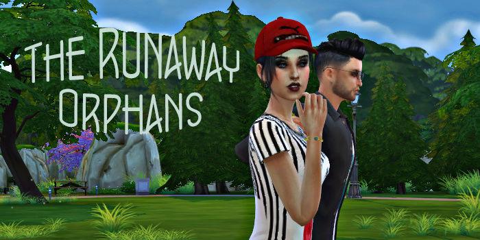 The Runaway Orphans: All Grown UP Runawa10