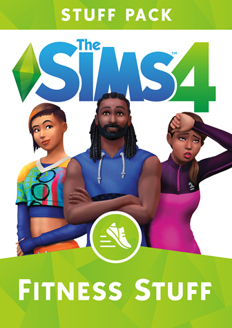 Sims 4 Ep's, GP's & Sp's Sims4s10