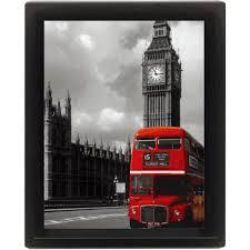Bus à Impérial Londonien Images19