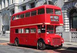 Bus à Impérial Londonien Indexb10