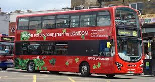 Bus à Impérial Londonien Indexd11
