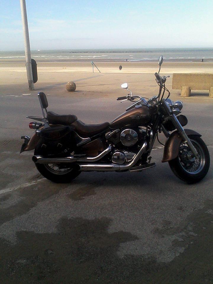 800 VN - 1ère moto pour moi/800VN Classic 17191310