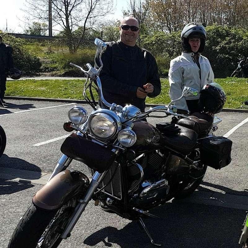 800 VN - 1ère moto pour moi/800VN Classic - Page 2 17855511