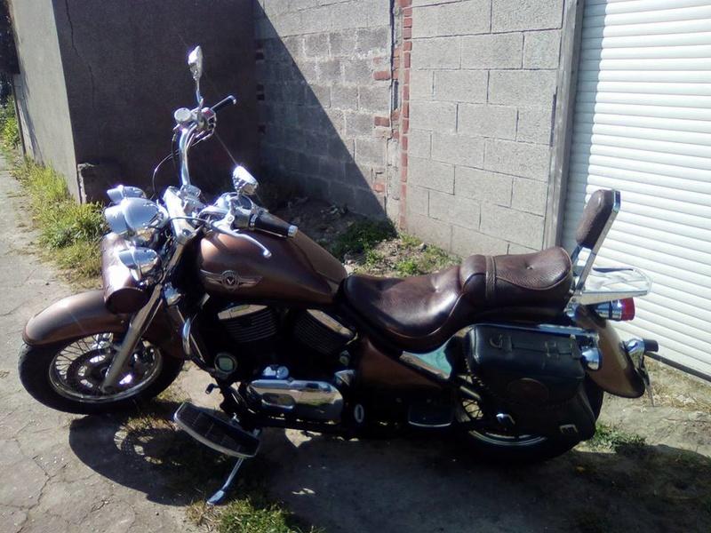 800 VN - 1ère moto pour moi/800VN Classic - Page 2 17861810