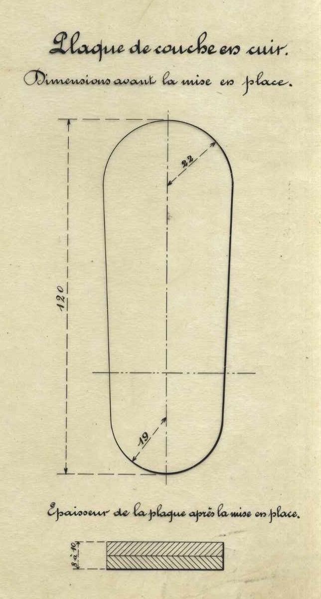 Carabines et mousqueton Berthier . Berthi10