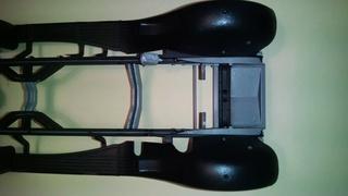 Mercedes G4 in 1:24 von ICM Kiew von plastikhobbit Img_2020