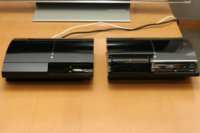 [ESTIM] PS3 NEUVE CECHB01 en boite Ps3_2011