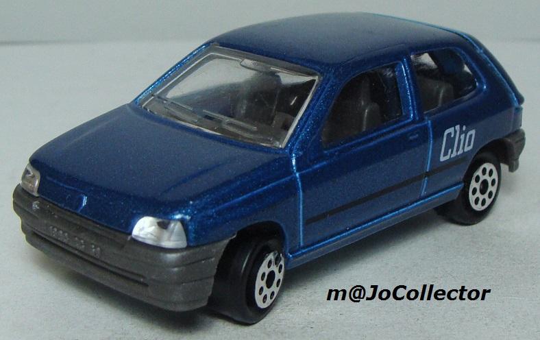 N°207S/208S RENAULT CLIO I 207s-210