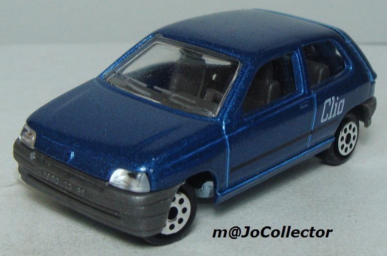 N°207S/208S RENAULT CLIO I 207s-216