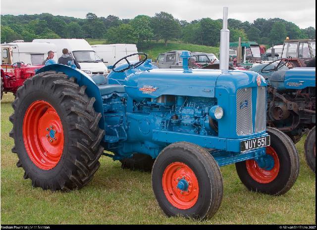 moteurs Forson10