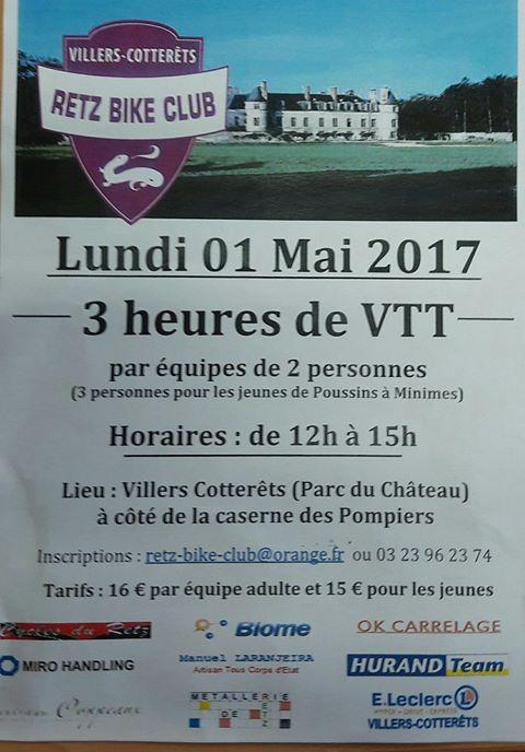 [02] 3H VTT Villers-Cotterêts 01/05/2017 17855010