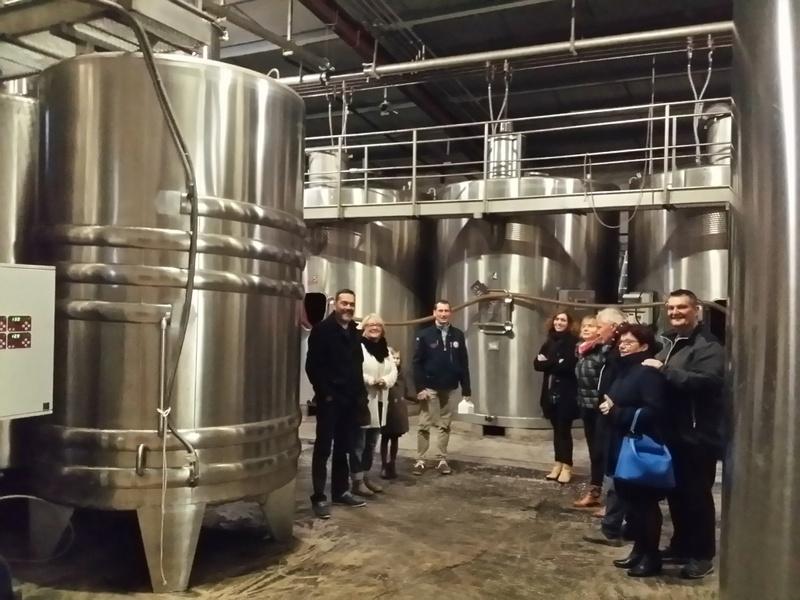 CR de la sortie en Gironde du 12/03/2017 Visite11
