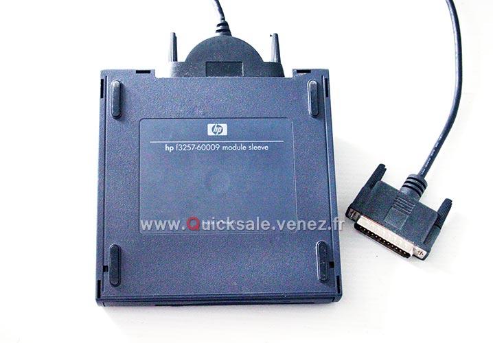 [VENDU] Lecteur de diquettes externe HP F3257-6009 18€ Hp-f3211