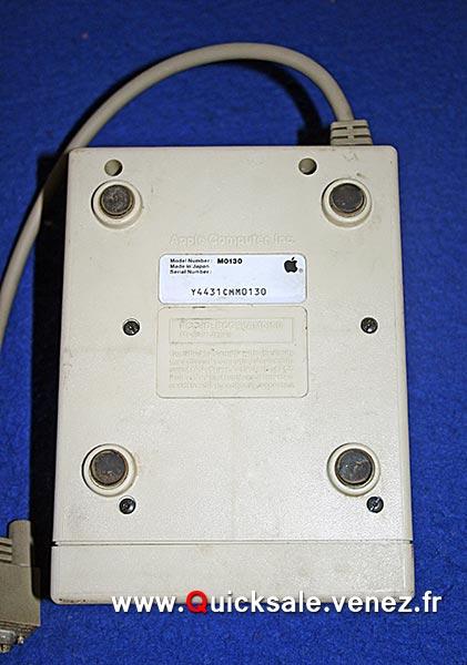"""[VDS] Lecteur disquettes M0130 Apple Macintosh """"RARE"""" 116€ M0130q10"""