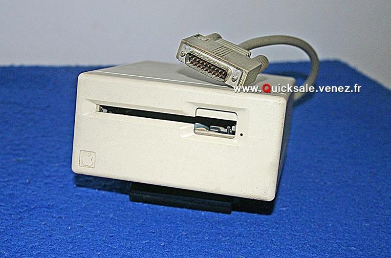 """[VDS] Lecteur disquettes M0130 Apple Macintosh """"RARE"""" 116€ M0130q11"""