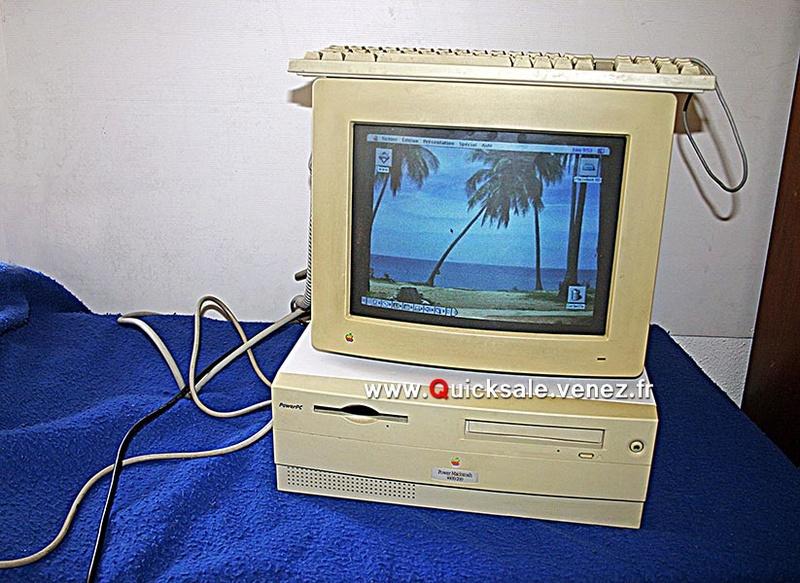 [VENDU] Apple Power Macintosh 4400/200. 70€ Powerm10