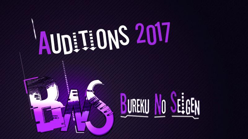 Audiciones Bureku no Seigen studio :3 17310410
