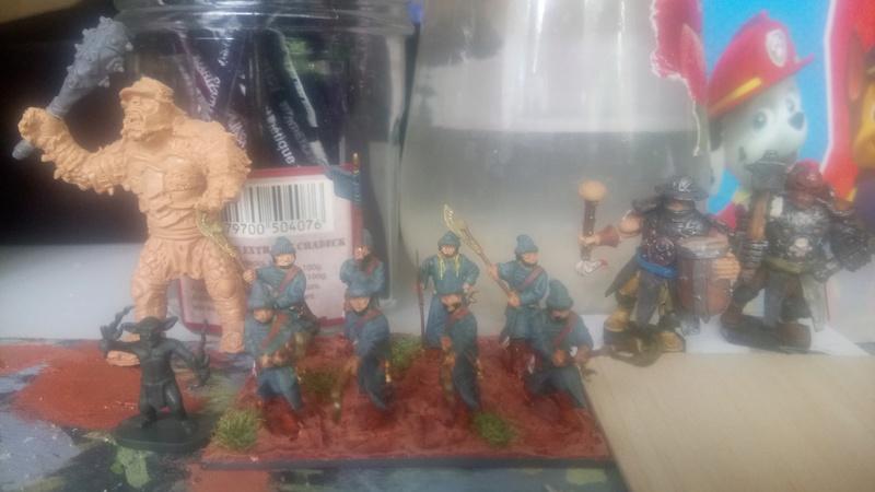 [Adg fantastique 20mm] Armée Goblinoide  Dsc_0316