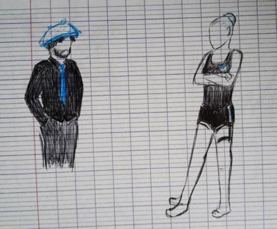 La Gazette de Néo-Versailles : FrenchAvril Challenge (N°35 - Mai 2017) Tumblr23
