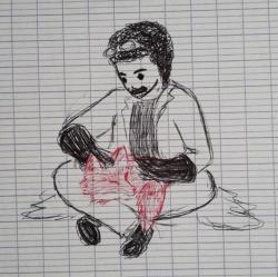 La Gazette de Néo-Versailles : FrenchAvril Challenge (N°35 - Mai 2017) Tumblr24