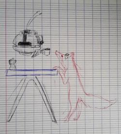 La Gazette de Néo-Versailles : FrenchAvril Challenge (N°35 - Mai 2017) Tumblr25