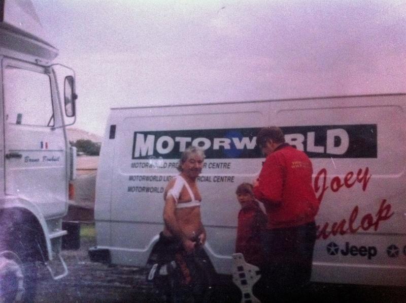 [Oldies] Les transporteurs de motos des paddocks - Page 5 A010
